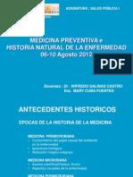 Clase2 Medicina Preventiva 2012
