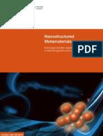Metamaterials Brochure En