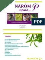 Aromaterapia Cientifica