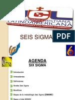 Six Sigma Bien