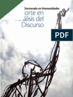 Doctorado en Analisis Del Discurso