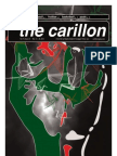 The Carillon – Vol. 55, Issue 22