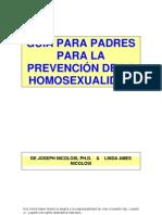 Guia  Para Padres para la prevencion de la Homosexualidad.pdf