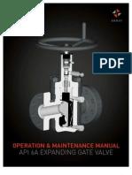 EGV Manual