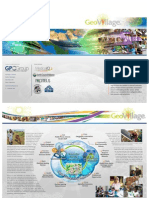 GeoVillage Brochure