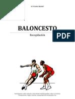 Monografia - Baloncesto