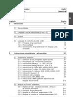 Software Lenguajes LD y IL