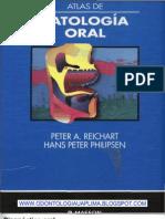 Atlas de Patologia Oral - Peter a Reichart