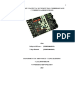 Diktat Praktikum Mikrokontroler