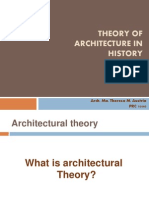 Theory of Architecture in History_01