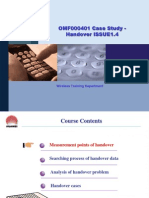 Case Analsyis Handover ISSUE1 4