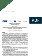 SELEZIONE DI INIZIATIVE TURISTICHE DI RILEVANZA NAZIONALE ED INTERNAZIONALE Obiettivo 1.12.pdf