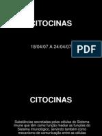 citocinasdaimunidadeinataeadquirida-100504060237-phpapp02