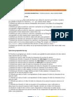 Ejercicios Java II