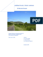 RSE y Medio Ambiente