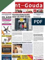 De Krant Van Gouda, 14 Maart 2013