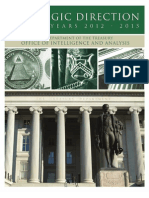 Strategic Directions 2012-2015-Us Treasury