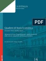 Quaderno Storia Economica 4