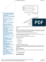 design of staircase.pdf