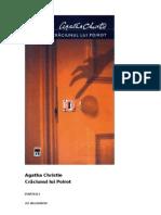 Christie Agatha - Craciunul Lui Poirot