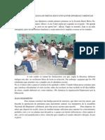 LA  EDUCACIÓN  EN  GUATEMALA