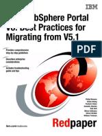 Migracion- Best Practices