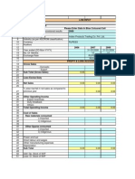 IPTC CMA Bank Format