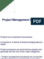 Project Management Standard