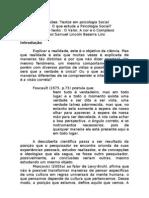 Texto de fátima catão