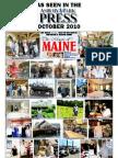 The Magic of Maine — Asbury Park Press