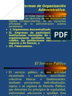 Administracion Publica Paraestatal