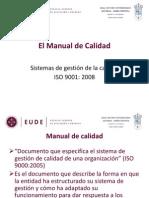 04 - B Manual de Calidad