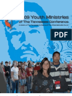 2009 Youth Ministries Catalog