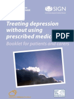 For Depresion