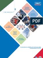 SKF Training Handbook