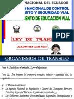 Ley Reformada 2011-Asamblea y Beto Presidencial