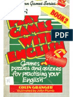 Play Games With English