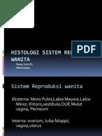 Histologi Sistem Reproduksi Wanita Deasy...