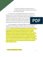 MONOGRAFIA Tradiciones peruanas, inquisición y humor