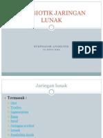 ANTIBIOTIK JARINGAN LUNAK.pptx