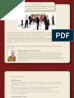 Programa de Desenvolvimento de Líderes de RH