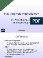Play Analysis Methodology