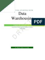 Data Warehouse Wagner Criveline