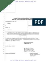 Doc2 - Corporate Disclosure Statement