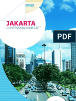 Jakarta Water Stories