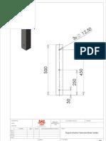 Ángulo 65x65x6 Transversal Base Medio 2013-03-11