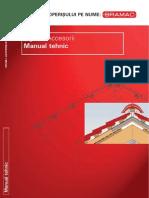 Bramac Manual Tehnic