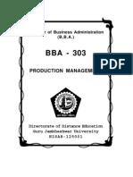 bba-303