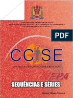 Sequencias e Series