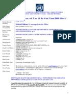 ACNUExpress Vol.3 No.10 - Du 16 Au 31 Mai 2008